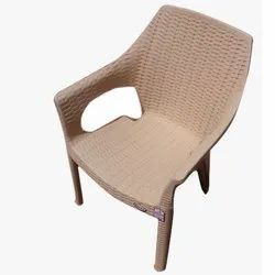 Relax Plastic Cafe Chair