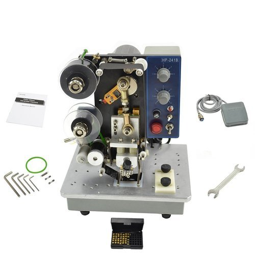 HP 280 Batch Coder Printer Machine