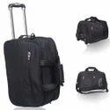 Duffle Trolley Cosmic Stylish Wheel Travel Bag