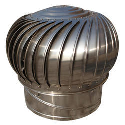 SS Rooftop Air Ventilators
