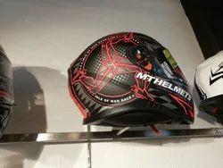 Printed Helmet