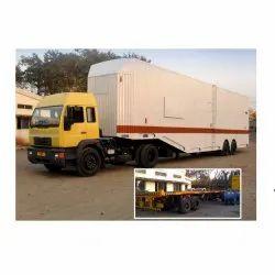 Haulage TATA SE 1613 Truck, Emission Compliances: BS4, 100