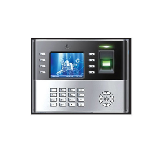 Essl X 990 Biometric Time Attendance With Access Control