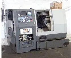 CNC Machining Job Work