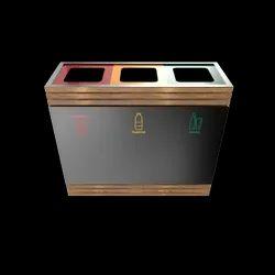 EFR3024 Waste Segregation Dustbins