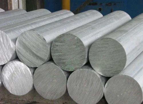 Aluminum Alloys Round Bar