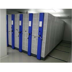 Mobile Storage Racks