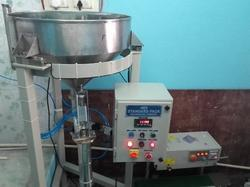 Automatic Idly Batter Filling Machine