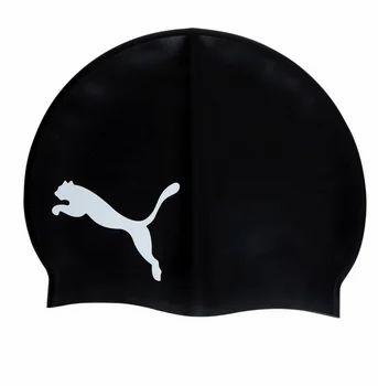 Puma Black Swim Unisex Black Cap 33c6fc20915