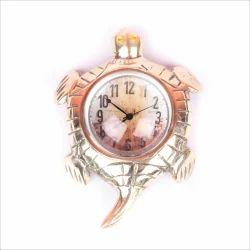 2 Inch Tortoise Decorative Watch