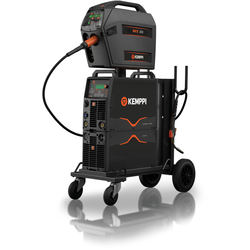 Multi Process Welding Machine