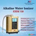 pH Water Ionizer/Alkaline Water