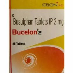 Busulfan Tablets IP 2Mg