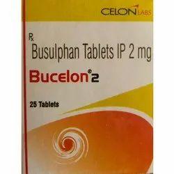 Busulfan Tablets IP 2Mg