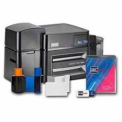 Hid Fargo Printer Dtc1500 Ribbon 045610