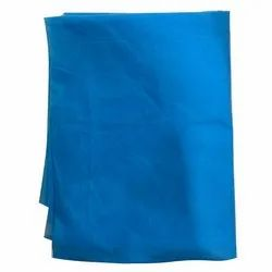 Blue 40 Gsm Hospital Bed Sheet, Size: 31 x 80 Inch