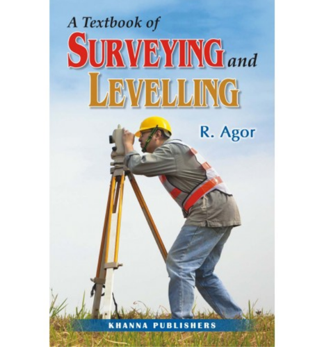 Civil Engineering A Text Book Of Advanced Surveying Ecommerce Shop