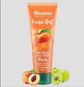 Himalaya Fresh Start Oil Clear Peach Face Wash, Packaging Type: Tube