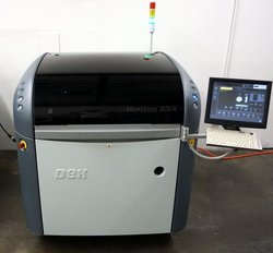 DEK Smt Galaxy Automatic PCB Printer manufacturer