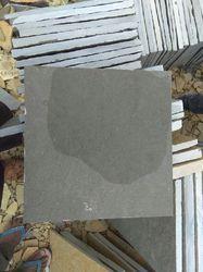 Sandblasting Limestone
