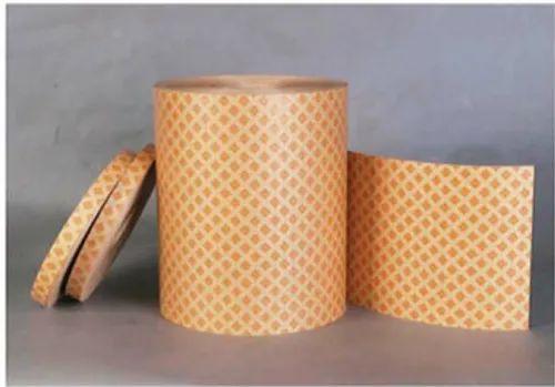 Epoxy Coated Diamond Dotted Paper - Vidyut Impex, Kolkata | ID
