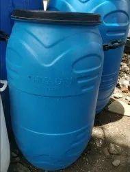 Powder Storage Drums