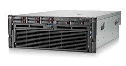 HP ProLiant  DL 580 G7 Rack Server