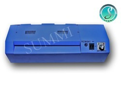 Model 320 HD Pouch Lamination Machine