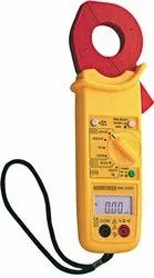 KM-2007 AC Leakage Digital Clampmeter