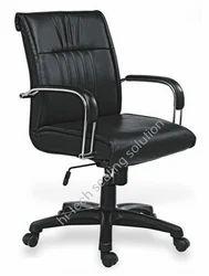 Medium Back Cushion Chair