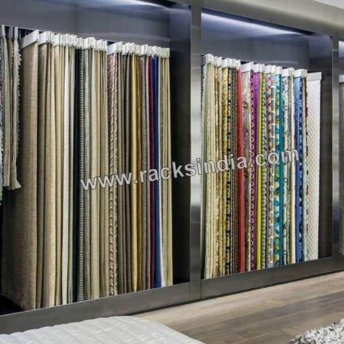 Home Furnishing Stores: Home Furnishing Display Racks