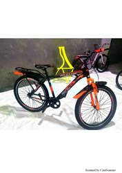 Rockstar 12 Inches Shocker Bicycle