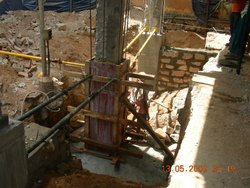 Building & Structural Retrofitting for Commercial & Residential