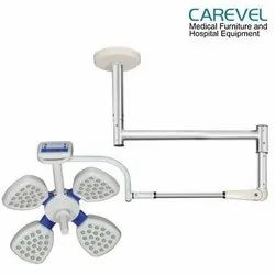 Carevel CMS-SIGMA 4 LED Surgical Light