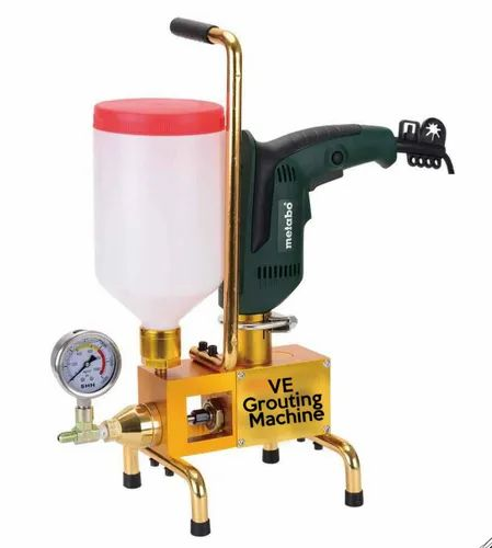 Epoxy Grouting Pump