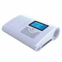 LT 2800 UV-VIS Spectrophotometer Double Beam