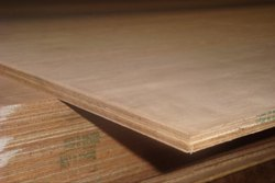 Brown Marine Plywood, Size: 8x4 Feet, Thickness: 12 Mm