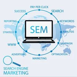 Search engine marketing (PPC), in Pan India