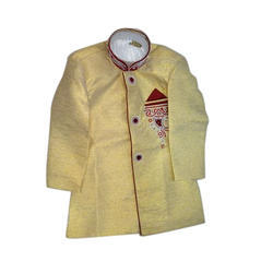 Kids Fashion Sherwani