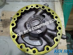 Carrier 5H Oil Pump Assembly