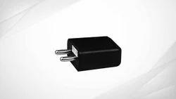 HGD 5V 1AM 1amp Single USB Fast Mobile Charger