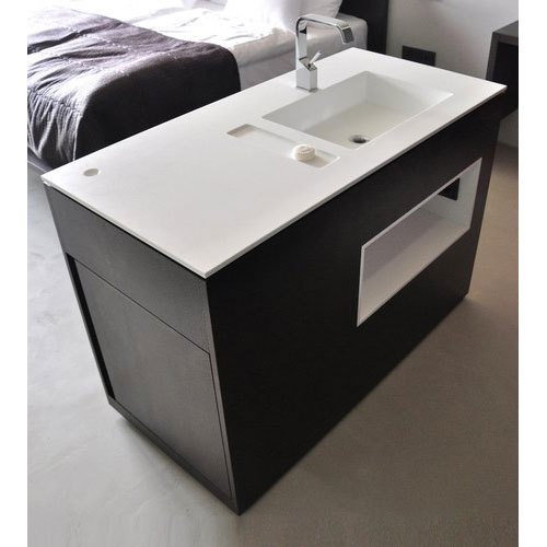 Designer Pvc Bathroom Vanity
