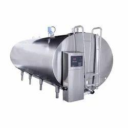 Dairy Cooler & Storage Tank