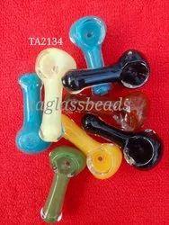 Small  Multi Colour Peanut Pipe