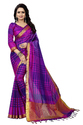 Women Nylon Saree