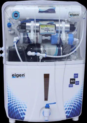Eigen Water Ro System Eigen Gem Manufacturer From New Delhi