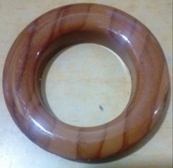 Wooden Curtain Ring