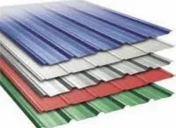 Color Coated Galvalume Roof Sheets