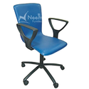 NF-147 Blue Support Office Chair