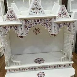 White Marble Temple, for Home